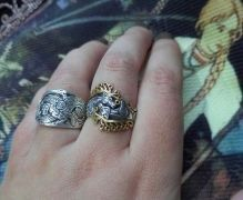 Перстни и кольца