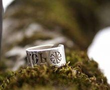 Славянский перстень