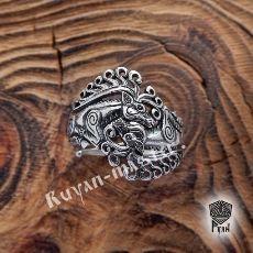 Как выбрать кольцо-оберег?
