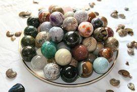 Камни-самоцветы талисманы