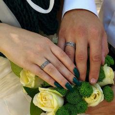 Свадебные обереги