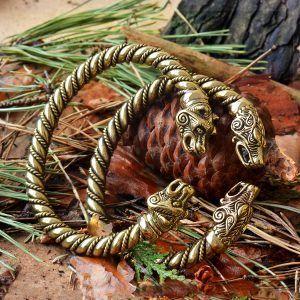 Cлавянские браслеты-обереги