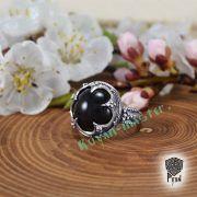 Серебряное кольцо «Готланд» фото 7