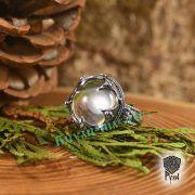 Серебряное кольцо «Готланд» фото 6