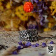 Кольцо «Грифон» фото 1