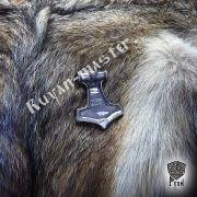 Подвеска «Молот Тора» (Сконе) фото 8