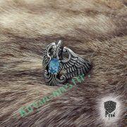 Кольцо «Финист» фото 7