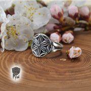 Кольцо «Перунов цвет» фото 1