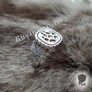 Перстень «Печать Велеса» фото 1