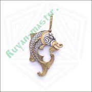 Подвеска «Золотая рыбка» фото 3