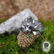 Перстень «Рысь» фото 1