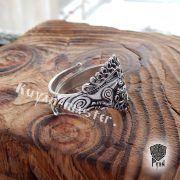 Кольцо «Скифские олени» фото 4
