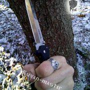 Кольцо «Скифский волк» фото 3