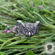 Перстень «Сова» фото 6