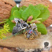 Кольцо «Финист» фото 2