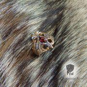 Кольцо «Финист» фото 8