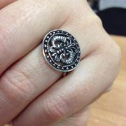 Кольцо «Рог Изобилия» фото 3