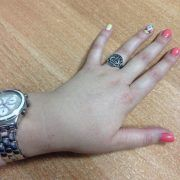Кольцо «Рог Изобилия» фото 4