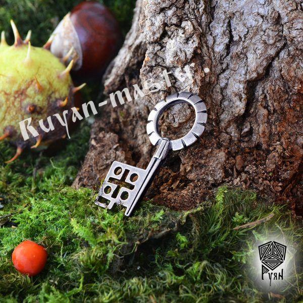 """Подвеска """"Ключ от неба"""" фото 1"""