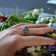 Перстень «Боярский» фото 3