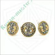 Кольцо «Рог Изобилия» фото 6
