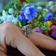 Перстень «Боярский» фото 2