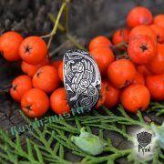 Кольцо «Симаргл» фото 1