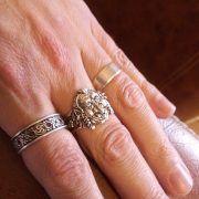 Кольцо «Тролль» фото 4