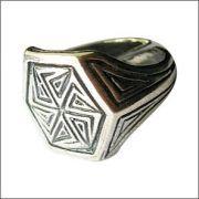 Кольцо «Громовник» фото 2