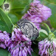 Кольцо «Симаргл» фото 2