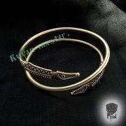 Браслет «Морские драконы» фото 11