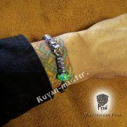 Универсальный браслет для сменных бусин фото 7
