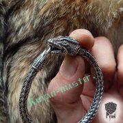 Браслет «Змеиный» фото 1