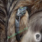 Браслет «Змеиный» фото 3