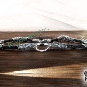 Ожерелье «Тотемное обережное» фото 2