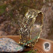 Браслет «Кельтские псы» фото 10