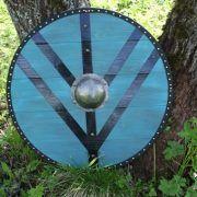 Боевой щит Лагерты фото 2