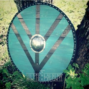 Боевой щит Лагерты