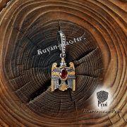 Подвеска «Огненный сокол Рарог» фото 2