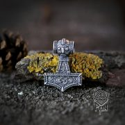 Подвеска «Молот Тора» из Erikstorp фото 1