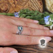 Кольцо «Лисица» фото 7