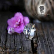 Кольцо «Лисица» фото 2