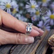Кольцо «Лисица» фото 4
