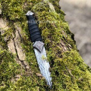 Ритуальные магические ножи
